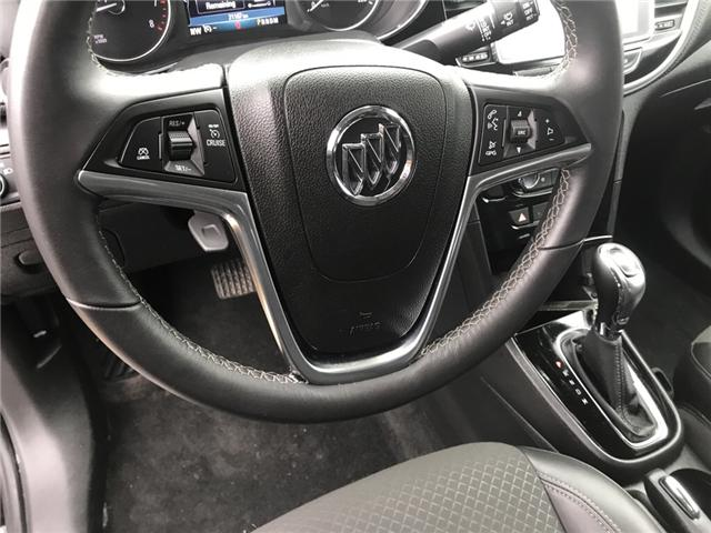 2019 Buick Encore Preferred (Stk: 24053S) in Newmarket - Image 15 of 21