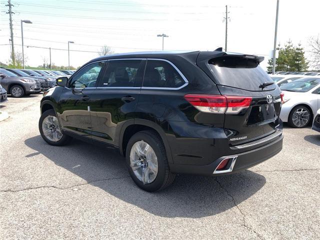 2019 Toyota Highlander Limited (Stk: 30947) in Aurora - Image 2 of 15