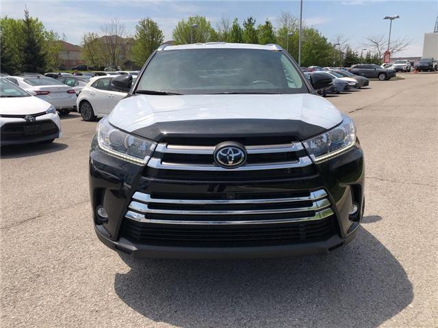 2019 Toyota Highlander Limited (Stk: 30947) in Aurora - Image 5 of 15