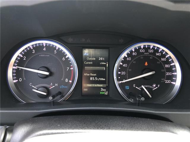 2019 Toyota Highlander Limited (Stk: 30947) in Aurora - Image 11 of 15