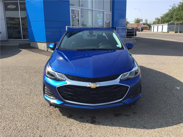 2019 Chevrolet Cruze LT (Stk: 198476) in Brooks - Image 2 of 23