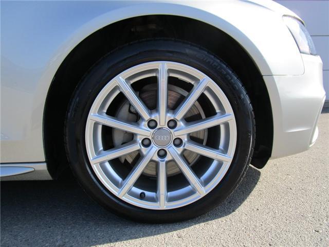 2015 Audi A4 2.0T Progressiv (Stk: 1903481) in Regina - Image 6 of 34