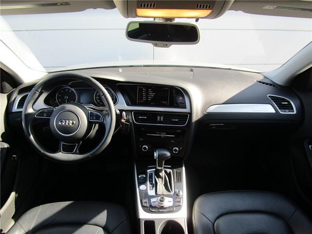 2015 Audi A4 2.0T Progressiv (Stk: 1903481) in Regina - Image 19 of 34