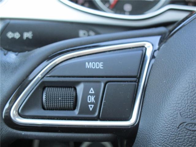 2015 Audi A4 2.0T Progressiv (Stk: 1903481) in Regina - Image 21 of 34
