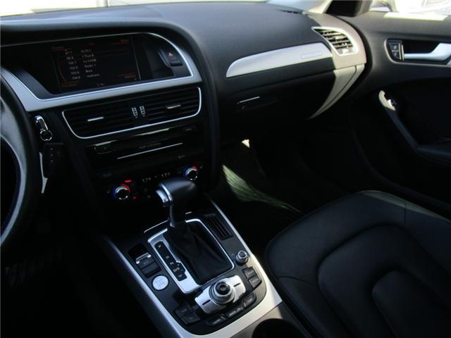 2015 Audi A4 2.0T Progressiv (Stk: 1903481) in Regina - Image 26 of 34