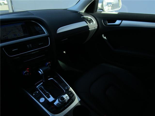 2015 Audi A4 2.0T Progressiv (Stk: 1903481) in Regina - Image 31 of 34