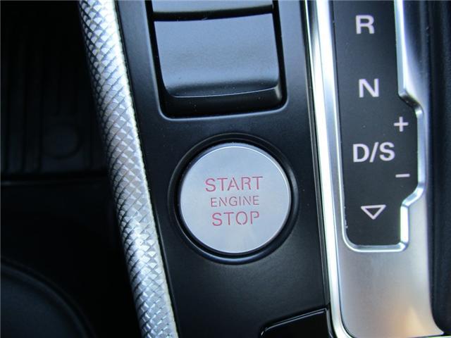 2015 Audi A4 2.0T Progressiv (Stk: 1903481) in Regina - Image 34 of 34