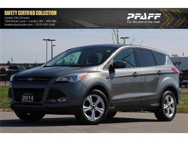 2014 Ford Escape SE (Stk: LC9668B) in London - Image 1 of 21