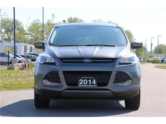 2014 Ford Escape SE (Stk: LC9668B) in London - Image 2 of 21