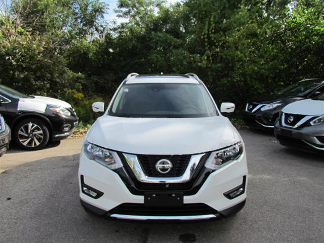 2019 Nissan Rogue SV (Stk: RY19R212) in Richmond Hill - Image 1 of 5