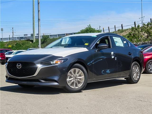 2019 Mazda Mazda3 GS (Stk: A6572) in Waterloo - Image 1 of 16