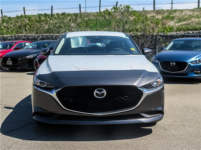 2019 Mazda Mazda3 GS (Stk: A6572) in Waterloo - Image 2 of 16