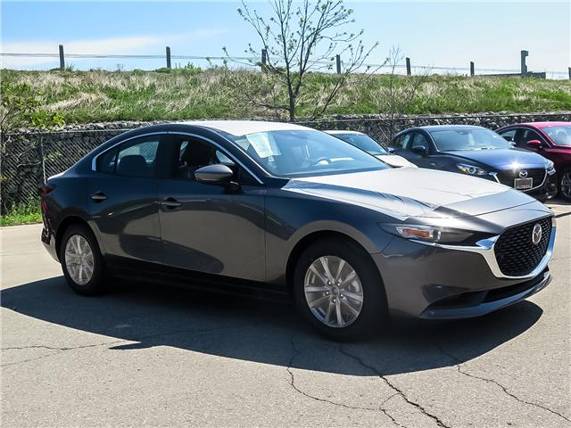 2019 Mazda Mazda3 GS (Stk: A6572) in Waterloo - Image 3 of 16