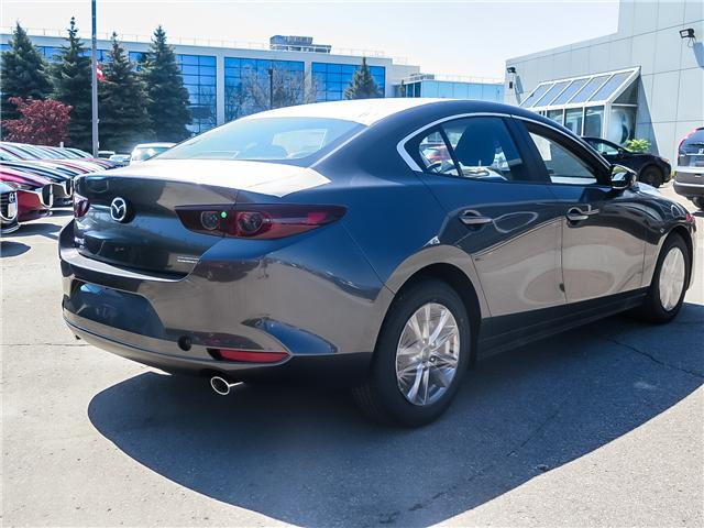 2019 Mazda Mazda3 GS (Stk: A6572) in Waterloo - Image 5 of 16