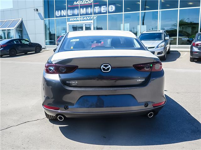 2019 Mazda Mazda3 GS (Stk: A6572) in Waterloo - Image 6 of 16