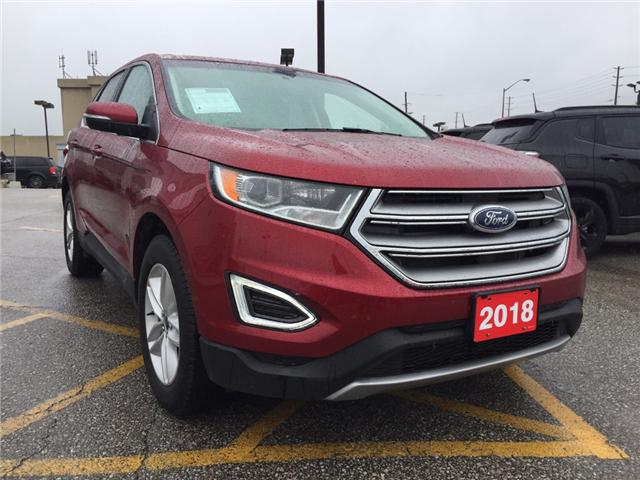 2018 Ford Edge SEL (Stk: 24124S) in Newmarket - Image 7 of 20