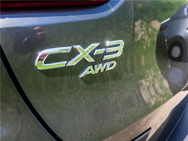2019 Mazda CX-3 GS (Stk: G6585) in Waterloo - Image 14 of 15