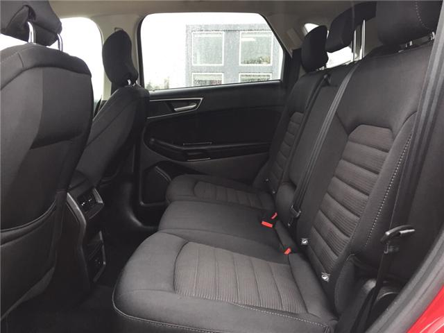 2018 Ford Edge SEL (Stk: 24124S) in Newmarket - Image 11 of 20