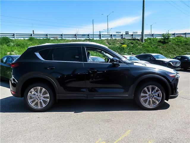 2019 Mazda CX-5 GT (Stk: M6589) in Waterloo - Image 3 of 15