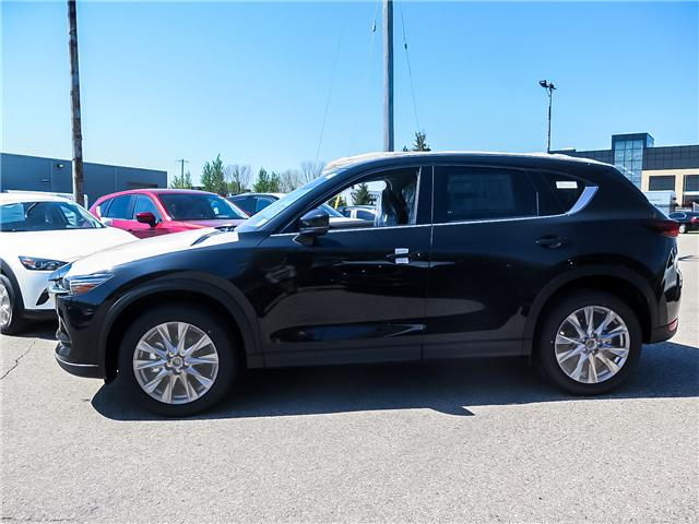 2019 Mazda CX-5 GT (Stk: M6589) in Waterloo - Image 6 of 15