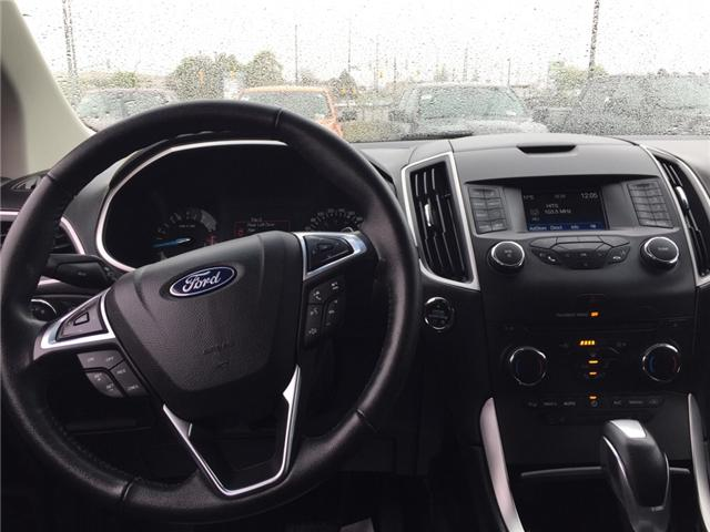 2018 Ford Edge SEL (Stk: 24124S) in Newmarket - Image 12 of 20