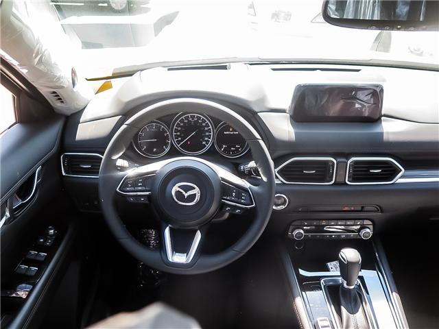 2019 Mazda CX-5 GT (Stk: M6589) in Waterloo - Image 11 of 15