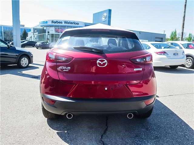 2019 Mazda CX-3 GS (Stk: G6597) in Waterloo - Image 6 of 16