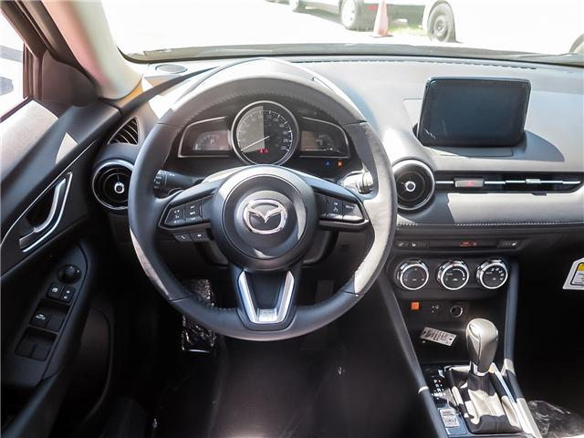 2019 Mazda CX-3 GS (Stk: G6597) in Waterloo - Image 12 of 16