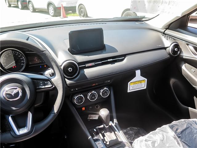 2019 Mazda CX-3 GS (Stk: G6597) in Waterloo - Image 13 of 16