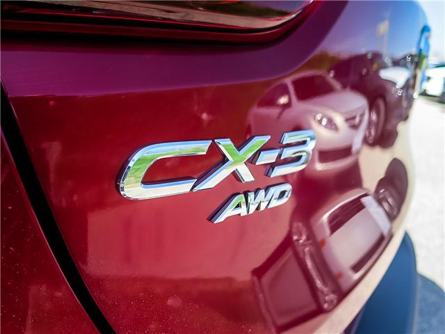 2019 Mazda CX-3 GS (Stk: G6597) in Waterloo - Image 15 of 16