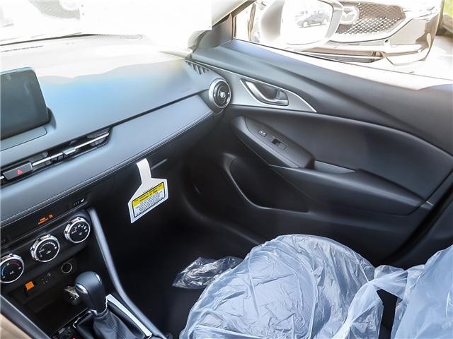 2019 Mazda CX-3 GS (Stk: G6599) in Waterloo - Image 14 of 16