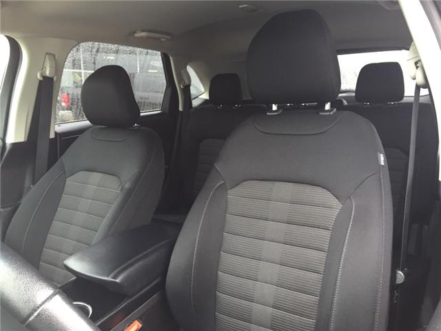 2018 Ford Edge SEL (Stk: 24124S) in Newmarket - Image 19 of 20