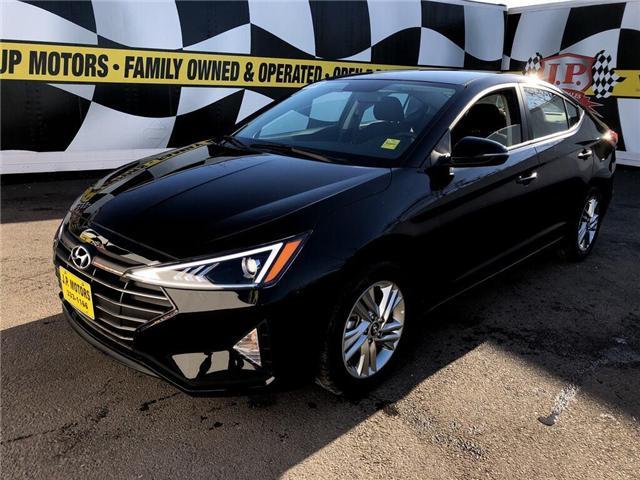 2019 Hyundai Elantra Preferred (Stk: 46485) in Burlington - Image 11 of 22
