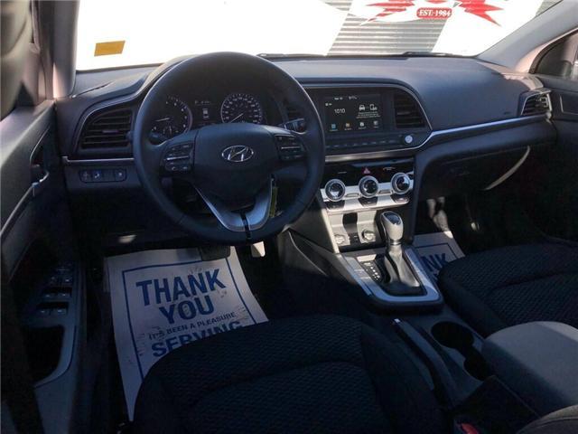 2019 Hyundai Elantra Preferred (Stk: 46485) in Burlington - Image 16 of 22