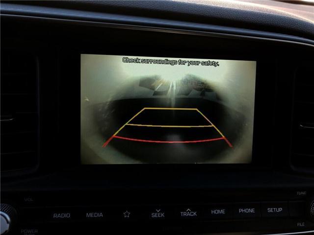 2019 Hyundai Elantra Preferred (Stk: 46485) in Burlington - Image 19 of 22