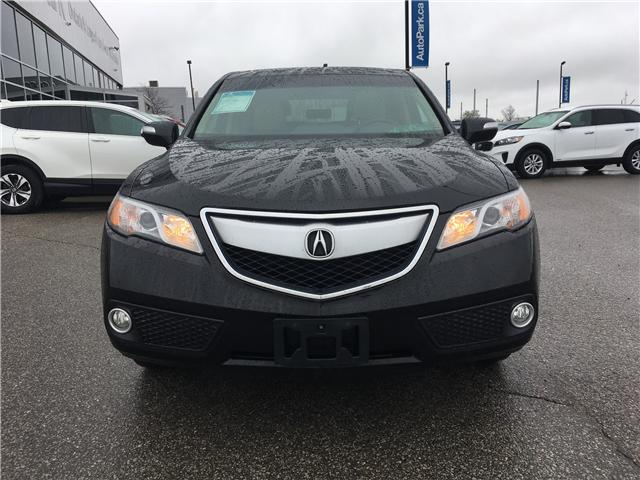 2015 Acura RDX Base (Stk: 15-06490MB) in Barrie - Image 2 of 30