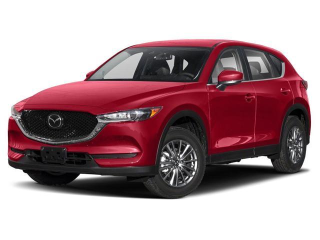 2019 Mazda CX-5 GS (Stk: 2291) in Ottawa - Image 1 of 9