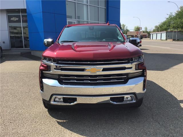 2019 Chevrolet Silverado 1500 LTZ (Stk: 198833) in Brooks - Image 2 of 27