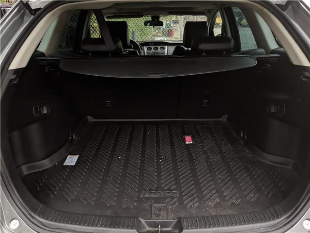 2010 Mazda CX-7 GX (Stk: 28364B) in East York - Image 4 of 5