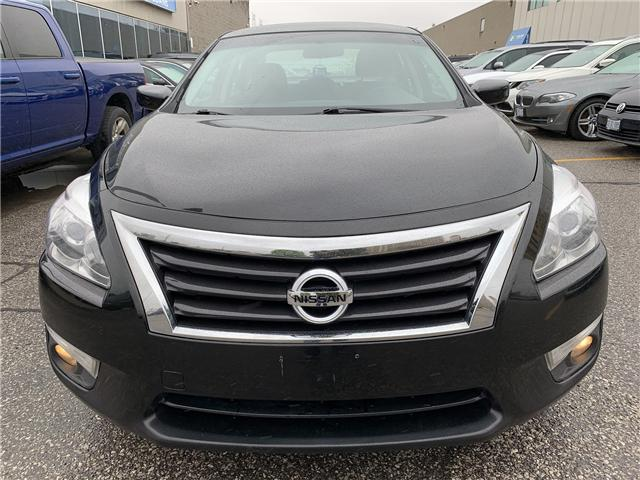 2015 Nissan Altima 2.5 S (Stk: ) in Concord - Image 2 of 14