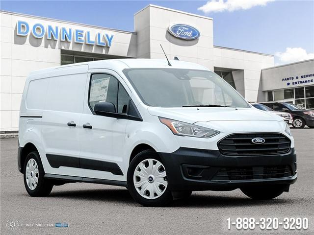 2019 Ford Transit Connect XL (Stk: DS285) in Ottawa - Image 1 of 27