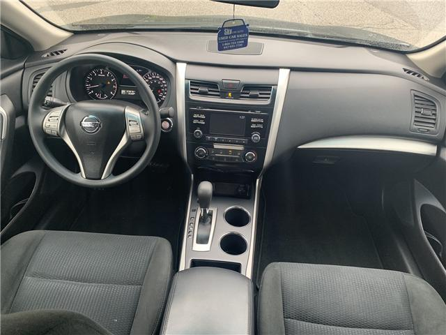 2015 Nissan Altima 2.5 S (Stk: ) in Concord - Image 10 of 14