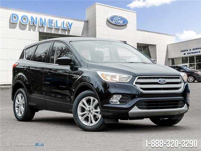 2019 Ford Escape SE (Stk: DS911) in Ottawa - Image 1 of 27