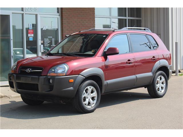 2009 Hyundai Tucson Limited (Stk: 105445) in Saskatoon - Image 1 of 23