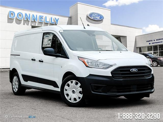 2019 Ford Transit Connect XL (Stk: DS580) in Ottawa - Image 1 of 27