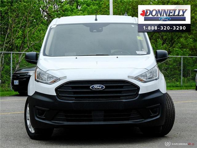 2019 Ford Transit Connect XL (Stk: DS580) in Ottawa - Image 2 of 27