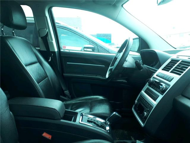 2010 Dodge Journey SXT (Stk: AT130830) in Sarnia - Image 3 of 4