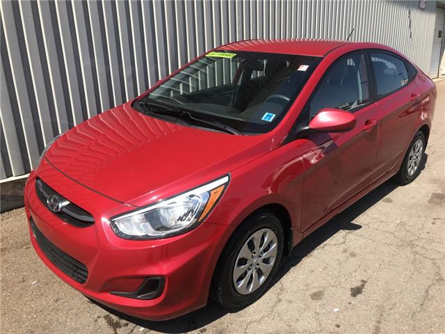 2015 Hyundai Accent GL (Stk: X4689A) in Charlottetown - Image 1 of 21