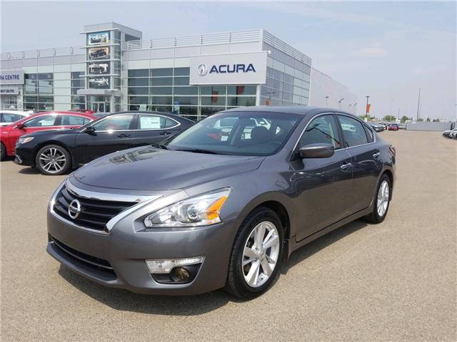 2015 Nissan Altima 2.5 SV (Stk: A3990A) in Saskatoon - Image 1 of 26