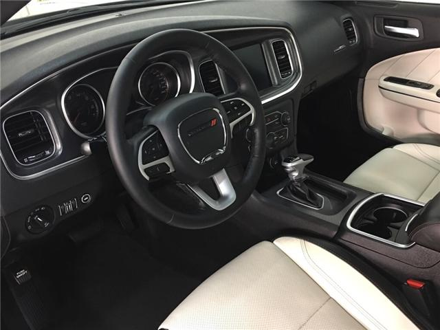 2018 Dodge Charger SXT Plus (Stk: 35101W) in Belleville - Image 17 of 30